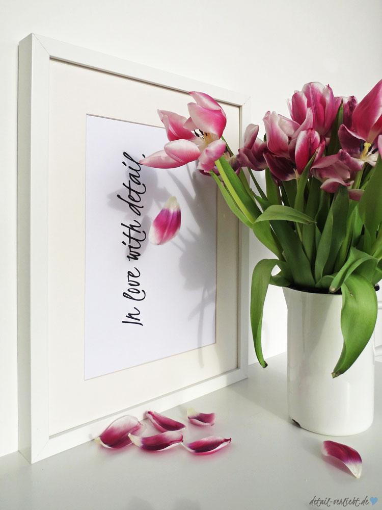 blumen f hliges zuhause teil 2 tulpen detail. Black Bedroom Furniture Sets. Home Design Ideas