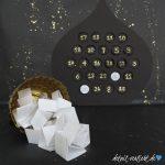 www.detail-verliebt.de: Das Adventsorakel ist ein ungewöhnlicher DIY-Adventskalender, der alle wichtigen Fragen rund um die Adventszeit beantwortet.
