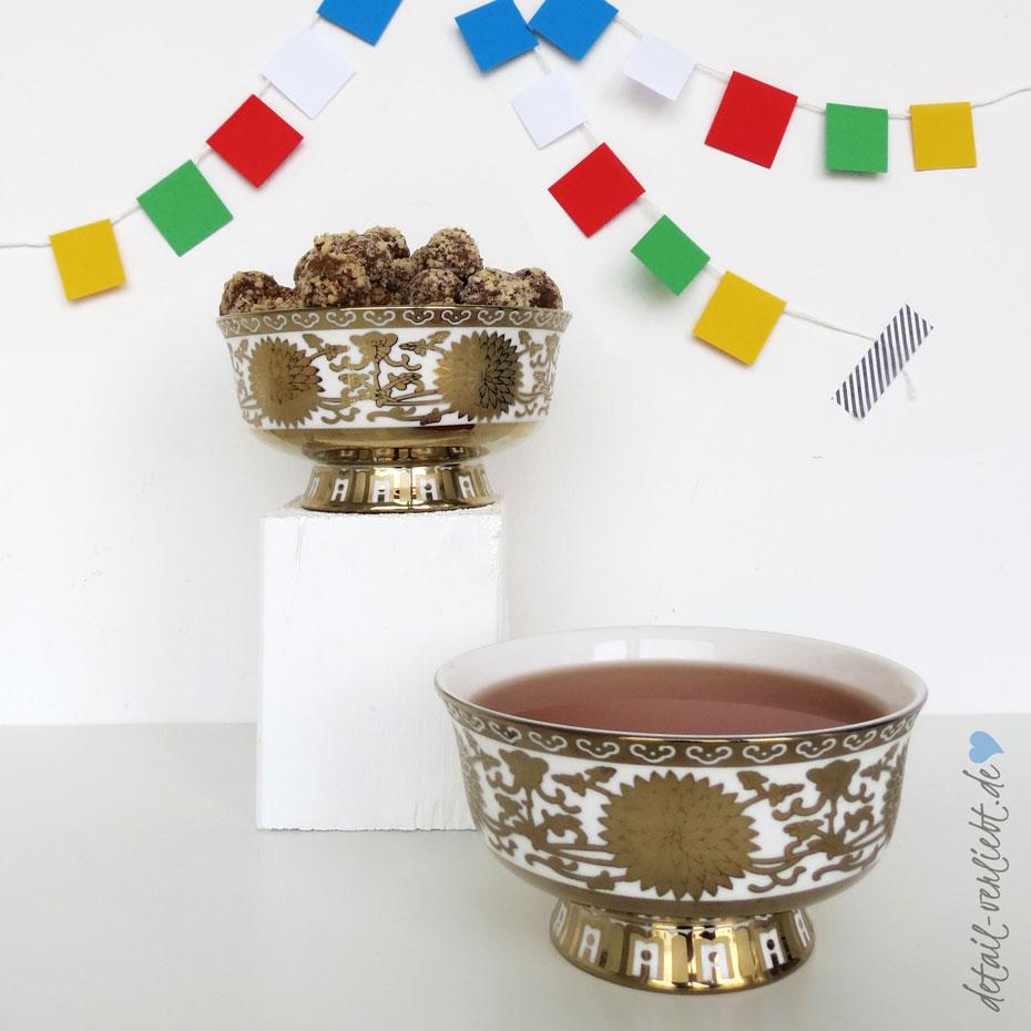 Tibetische Tradition