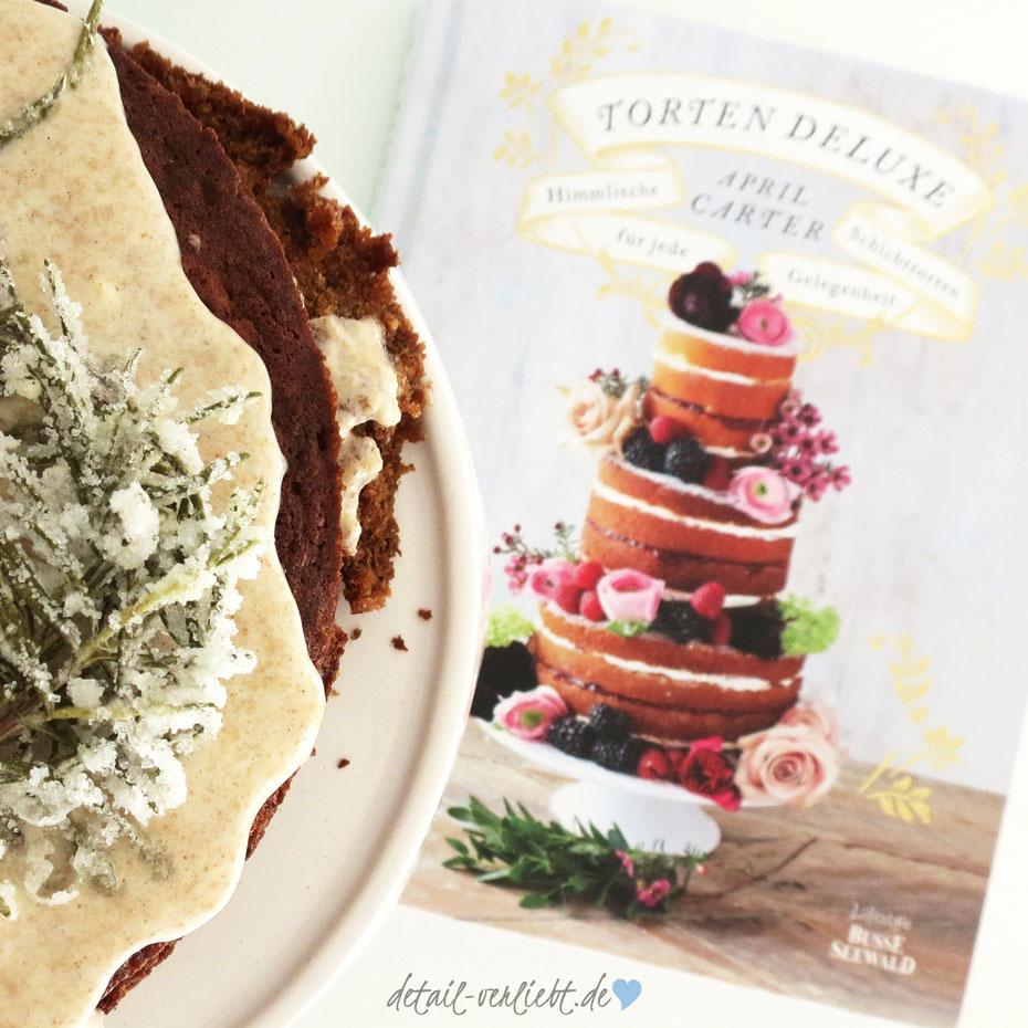 Torten Deluxe von April Carter