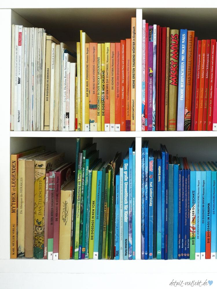 Leseecke einrichten  –  entspannt und gemütlich lesen, einkuscheln und wohlfühlen mit Büchern und in andere Welten eintauchen in der kalten Jahreszeit.