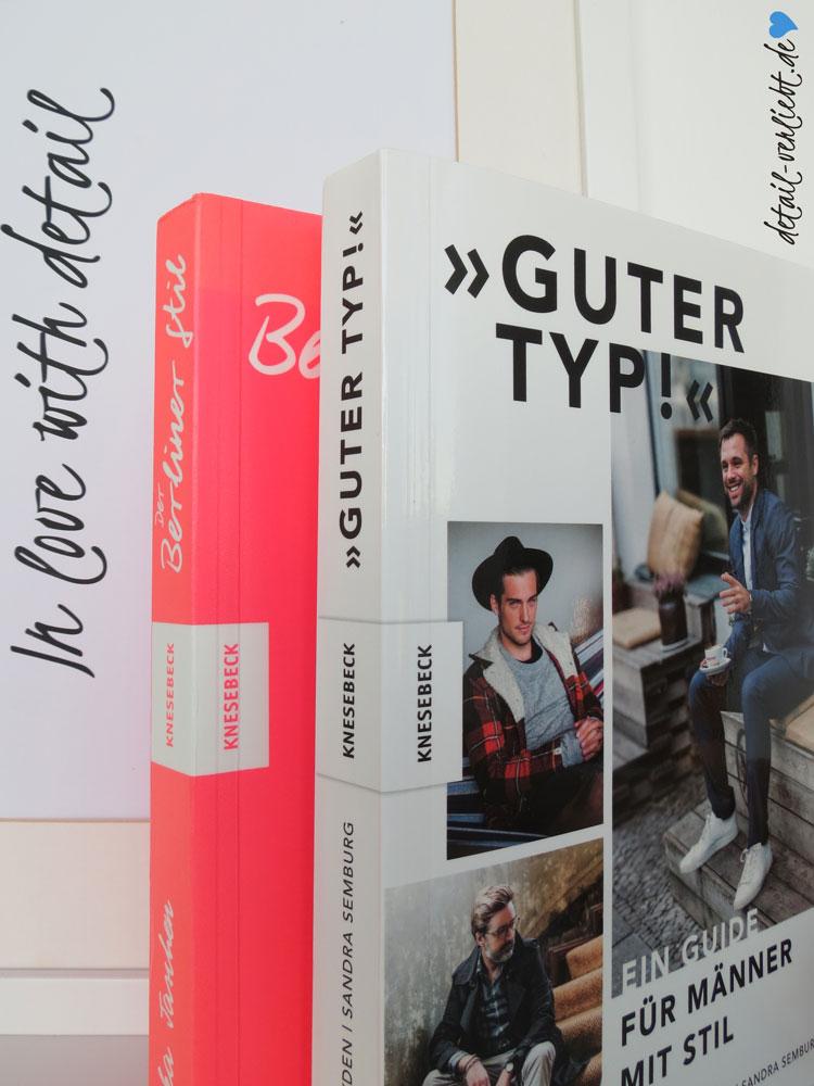"""Um als guter Typ zu gelten, braucht man nur den Guide für Männer mit Stil zu lesen und sich inspirieren zu lassen. In meiner Buchvorstellung """"Guter Typ!"""" geht es um Männer, Mode, Identität und Lifestyle."""