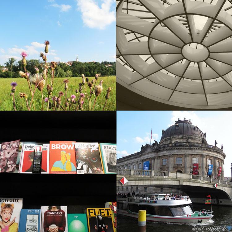 Unterwegs in Bayern, Berlin und München! Blog-Jahresrückblick 2015: Backen, DIY, Geschenke aus der Küche, Bücher, Sweet Table und Blumen
