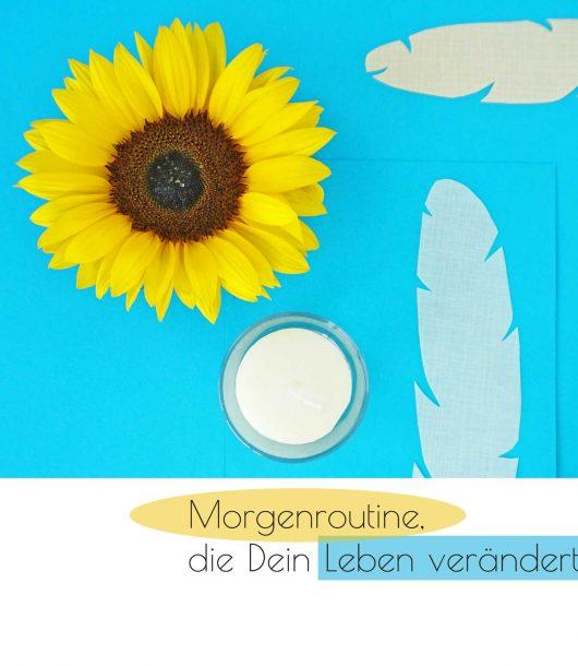 www.detail-verliebt.de: Entspannt in den Tag starten ohne Stress? Im Beitrag findest Du 5 Tipps für eine entspannte Morgenroutine, mit der Du garantiert relaxed den Tag beginnst.