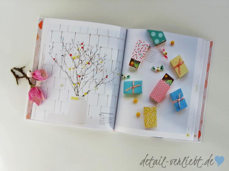 """www.detail-verliebt.de: Das Buch """"Feierlaune""""gibt Tipps und Anregungen fürs Feste Feiern, um sich besondere Momente zu kreieren, an die man sich gerne erinnert mit Dekoideen, die raffiniert und individuell sind und eine persönliche Atmosphäre schaffen."""