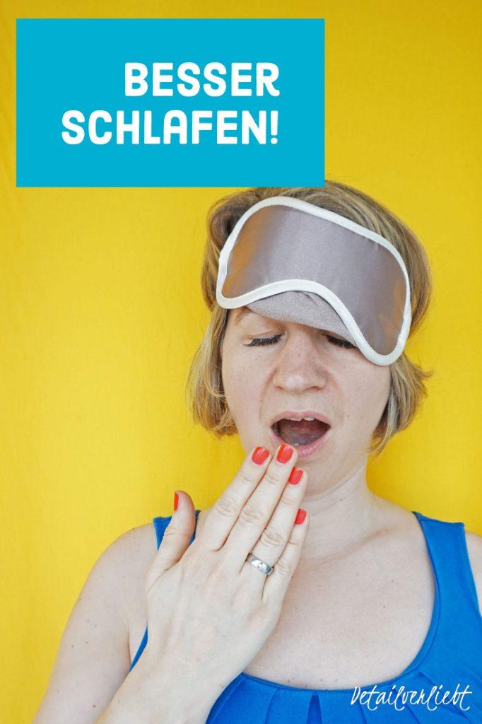 www.detail-verliebt.de: Besser schlafen – Entdecke Tipps und Tricks für guten, gesunden Schlaf: DIY Kissenspray, entspannte Badezusätze und ätherische Öle für erholsamen Schlaf. #besserschlafen #schlaf #gutschlafen #sleep #schlafgut #erholsamerschlaf #selfcare #schlafroutine