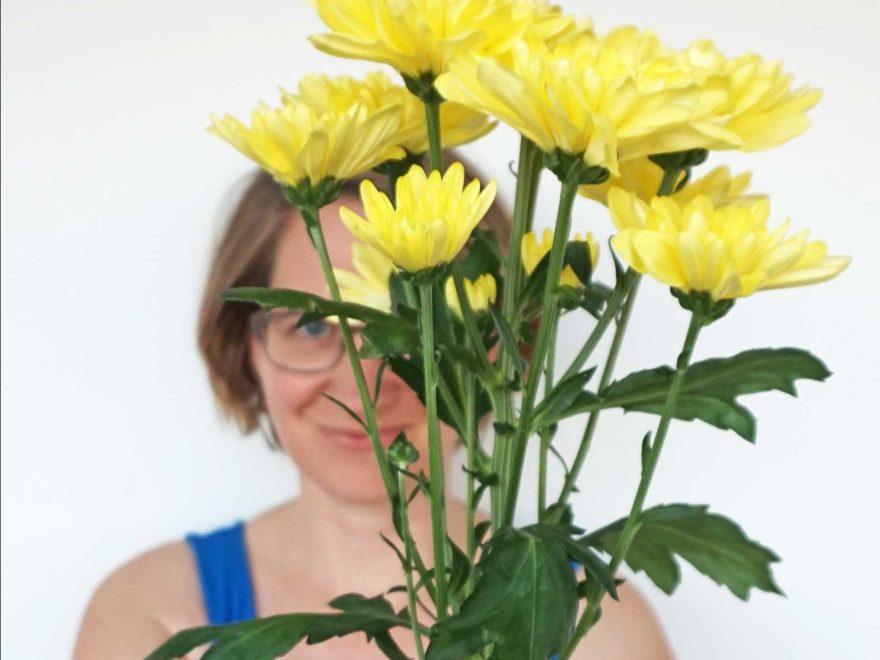 www.detail-verliebt.de: Nutze Deine freie Zeit für eine Verabredung mit Dir selbstzur Entspannung, für Zeit zur Selbstreflektion und Zeit für Kreativität.